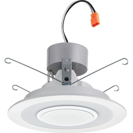 Lithonia Lighting-6SL RD 07LM 30K 90CRI MW M6