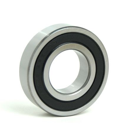 Bearings Limited-6204 2RS C3 G93