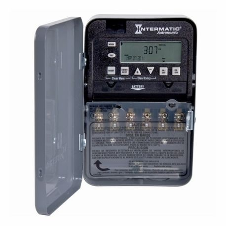 Intermatic-ET8215C
