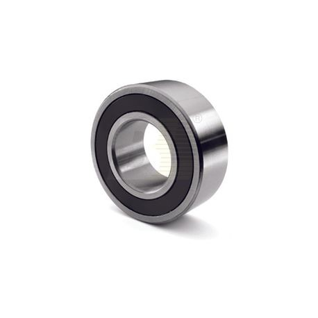 Bearings Limited-608 2RS PRX